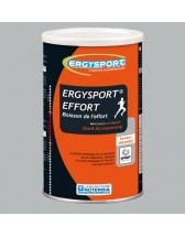 Ergysport Effort - Goût orange - pot