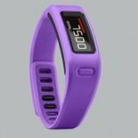 Garmin Vivofit - Bracelet d'activité - Violet