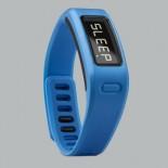 Garmin Vivofit - Bracelet d'activité - Bleu