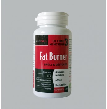 Mincifacil Fat Burner