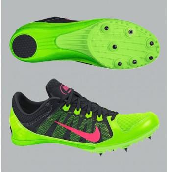 Nike Zoom Rival MD 7 2015 - Verte