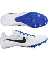 huge discount 316d0 658d6 Nike Zoom Rival MD 8 2016 - Blanche