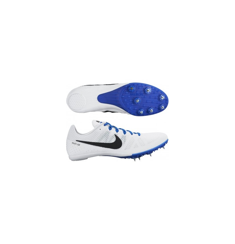 huge discount fc134 e69b3 Nike Zoom Rival MD 8 2016 - Blanche