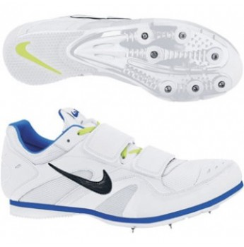 Nike Zoom Triple Jump 3 2012