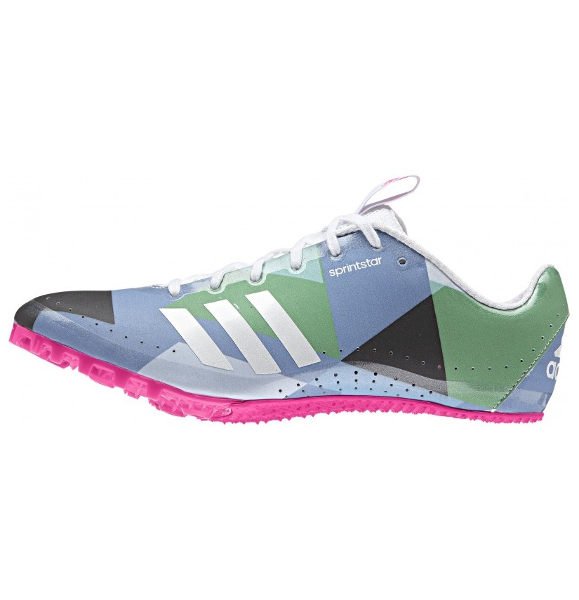 san francisco 92ada 97c4e Adidas SprintStar 2016 - Femmes