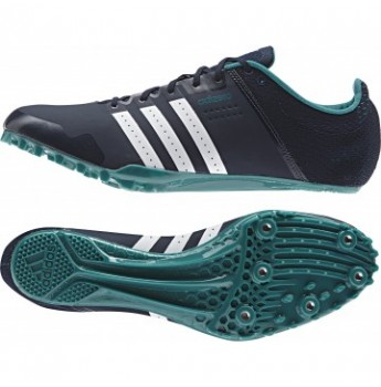 Adidas Adizero Prime Finesse  Navy 2016