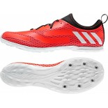 Adidas XCS Cross 2017 H/F - Rouge