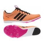 Adidas DistanceStar 2017 - Femmes - Orange