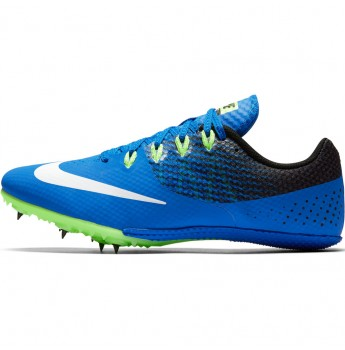 Nike Zoom Rival S 8 2017 - Bleue