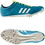 Adidas Adizero Prime Finesse Bleue