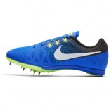 Nike Zoom Rival MD 8 2017 - Bleue