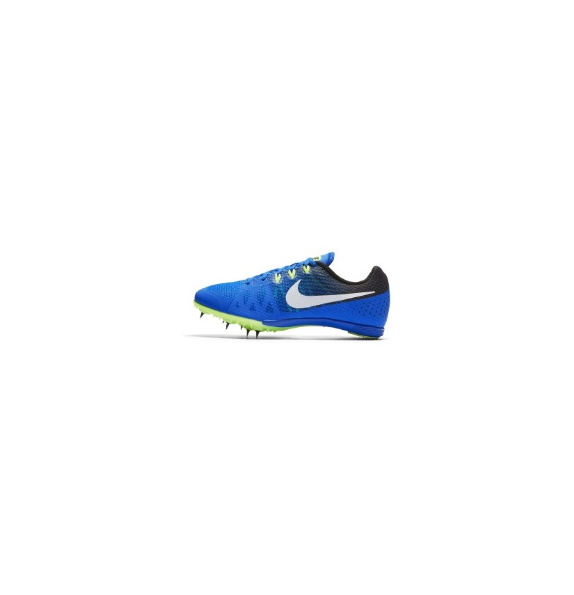 the latest 6f46a 63bde Nike Zoom Rival MD 8 2017 - Bleue