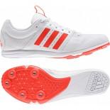 Adidas AllroundStar Junior Blanche