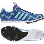 Adidas AllroundStar Junior Bleue