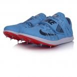 Nike Zoom Triple Jump 2017 bleue