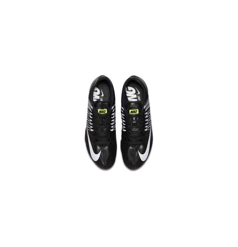 sale retailer 2355b 821fe Nike Zoom Celar 5 2018 Noire