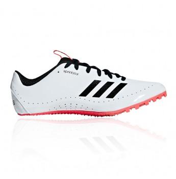 Adidas SprintStar 2019 - Hommes - Blanche