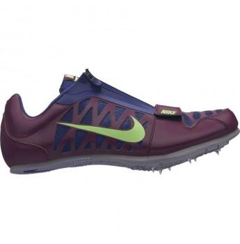 Nike Zoom LJ 4 - LONG JUMP 2019 - Violette