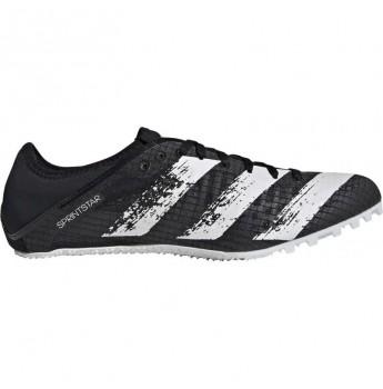 Adidas SprintStar 2020 - Hommes - Noire