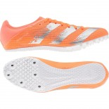 Adidas SprintStar 2020 - Femmes - Orange