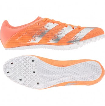 Adidas SprintStar 2020 - Femmes - Orange