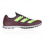 Adidas XCS Cross 2020 Purple/Green Hommes