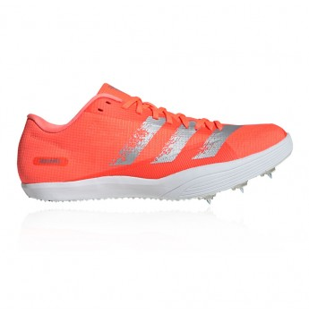 Adidas Adizero Long Jump 2020 Orange